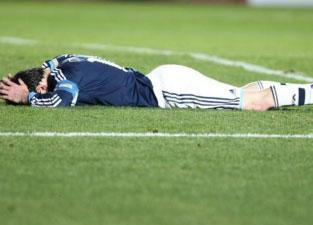Uruguay eliminó a Argentina de la Copa América