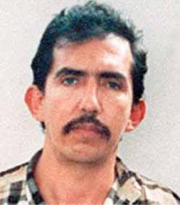 Colombia extraditará a Ecuador a Garabito cuanto este cumpla su condena