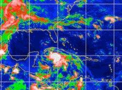 Pronostican más huracanes para este año