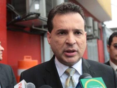 Vicepresidente de Perú está en la mira por tráfico de influencias