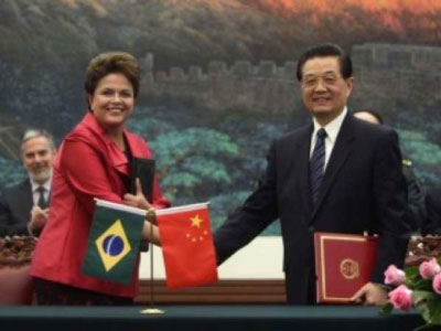 China, el gigante asiático devora las materias primas de América Latina