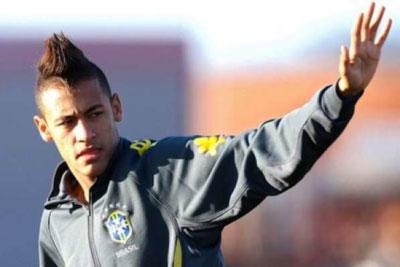 Real Madrid realiza el primer pago Neymar; € 20 millones