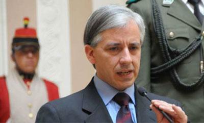García Linera asegura que la DEA no volverá y que Bolivia no la necesita