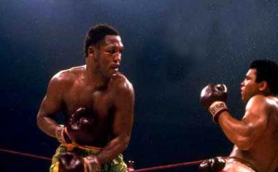 Muere Joe Frazier, el ex campeón mundial de box que derrotó a Alí