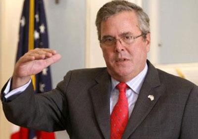 En EEUU … Jeb Bush aspiraría a la vicepresidencia.