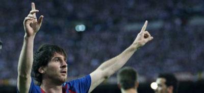 El Barça sigue líder de la clasificación mundial de Clubes