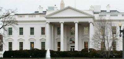 Los salarios de la Casa Blanca