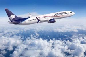 Aeroméxico comprará «hasta 100 aviones»  a Boeing por 11.000 millones de dólares