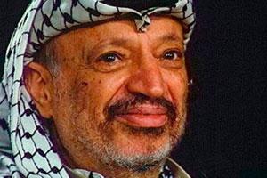 Restos de Arafat serán examinados por un laboratorio suizo