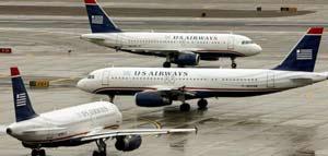 Revuelo por tuit porno de US Airways