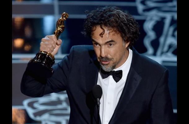 Personalidades celebran triunfo histórico de Alejandro González Iñárritu