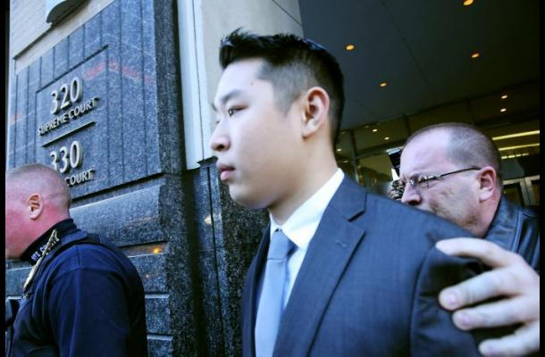 Policía de NY se declara inocente de homicidio involuntario