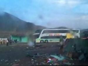 al-menos-22-muertos-un-cuadruple-choque-al-norte-lima