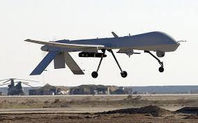 Dron estadounidense mata a 2 asesores de Irán en Irak, EE.UU. lo niega