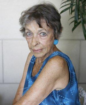 Muere Naty Revuelta, quien tuvo hijo con Fidel Castro