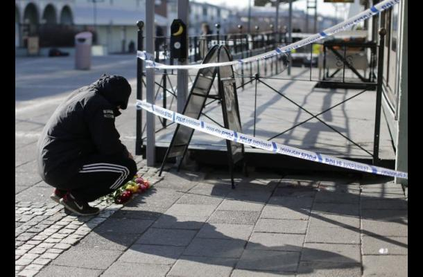 Dos muertos en Suecia en un tiroteo en un pub de Gotemburgo