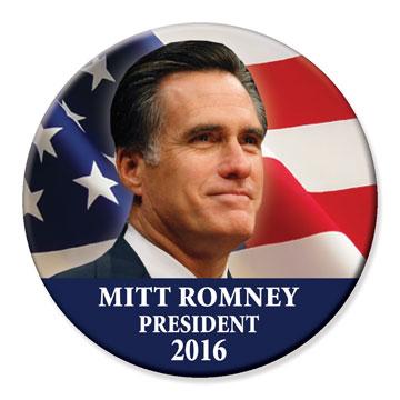 Mitt Romney no optará a la candidatura presidencial en 2016