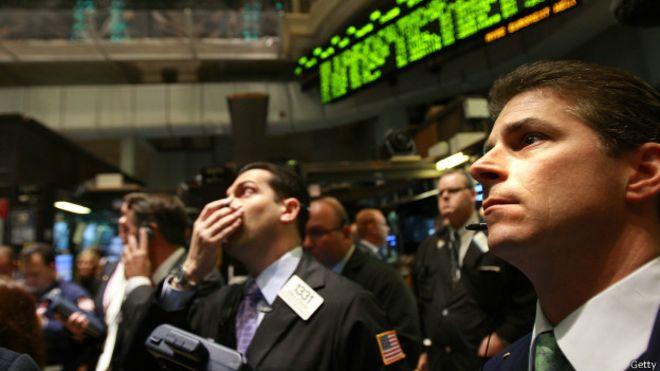 El corredor de bolsa que derribó a Wall Street desde la habitación de su casa