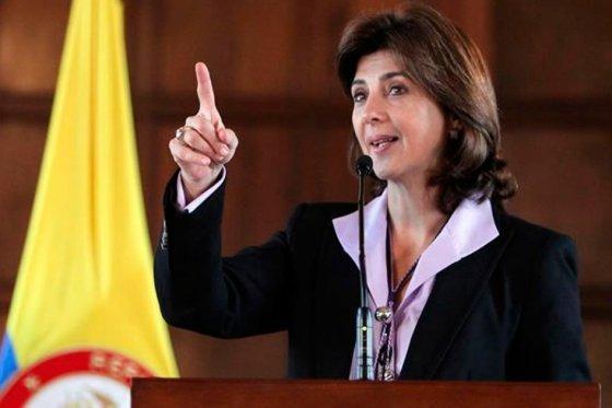 Colombia y EE.UU. analizan sus relaciones en quinto diálogo de alto nivel
