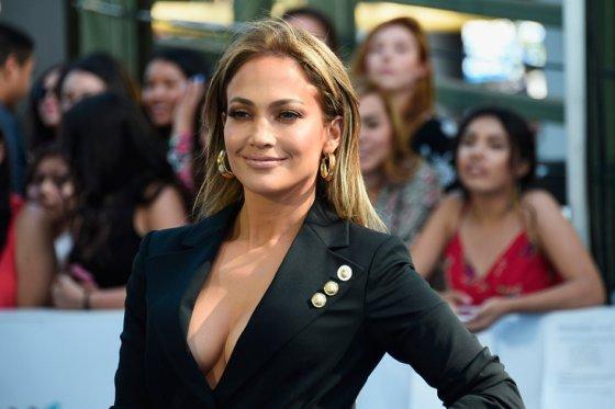 Jennifer Lopez volverá a interpretar a Selena