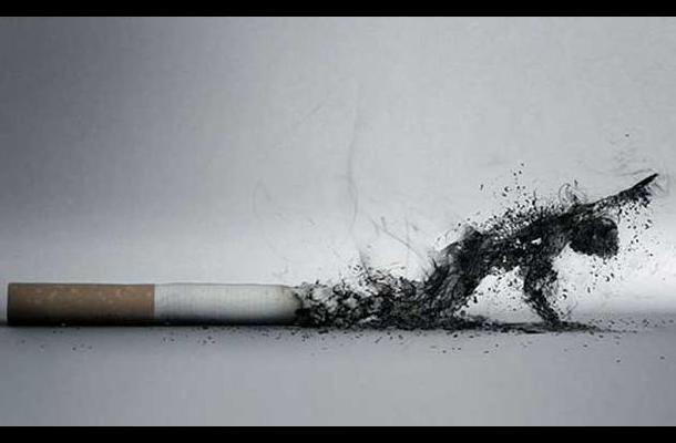 El humo blanco del e-cigarrillo conquista a los jóvenes de Estados Unidos