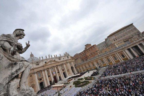 Vaticano, ¿en busca de un gobierno mundial?