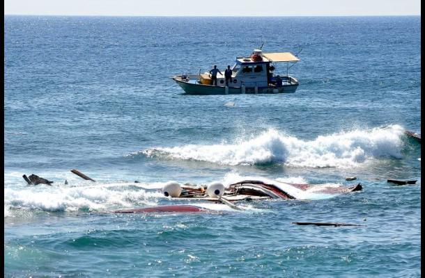 Europa bajo presión tras la tragedia de los migrantes en el Mediterráneo
