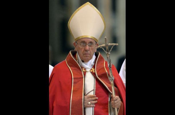 Papa acepta dimisión de obispo EEUU que no reportó abusos
