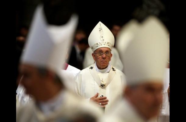 Papa Francisco prescindirá de vehículo blindado en su visita a Bolivia