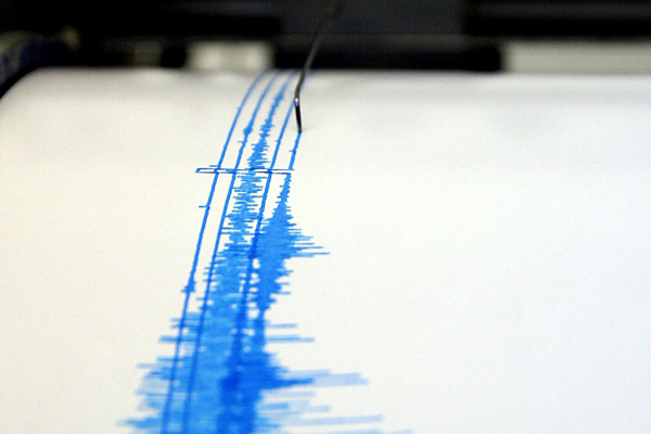 El Mundo 18 Abr 2015 – 12:06 am  Terremoto de 6,5 grados en el noreste de Fiyi, en el Pacífico
