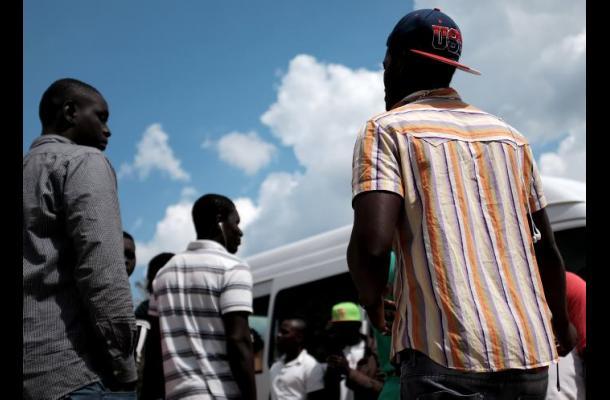 Italia condena a 20 somalíes de tráfico humano