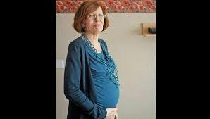 Una mujer alemana se queda embarazada de cuatrillizos con 65 años