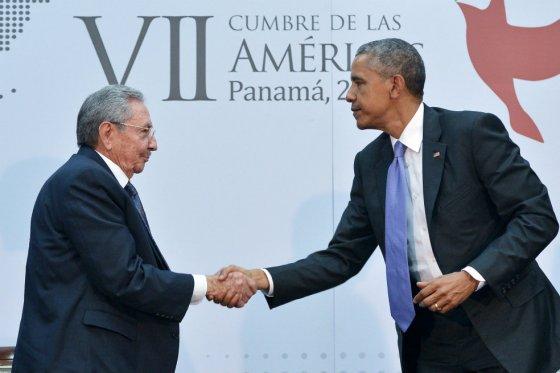 Cuba comienza a tener fe en Obama