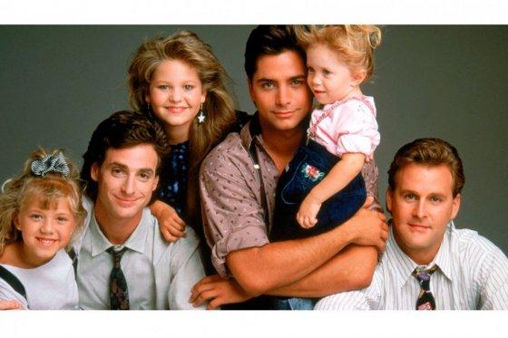 Netflix relanzará la comedia «Full House»