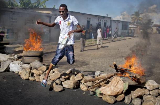 Combates entre tropas en Burundi tras el intento de golpe de Estado