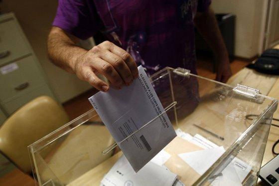 Partidos de España analizan el resultado de unas elecciones que alteran el poder local