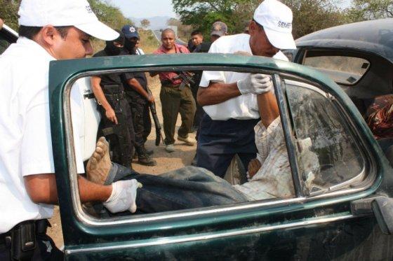 Creciente violencia en México deja al menos 43 muertos