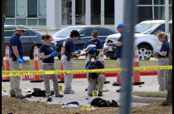 El grupo yihadista Estado Islámico reivindica el tiroteo de Texas