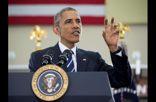 Obama entra al mundo de Twitter con su cuenta de @Potus