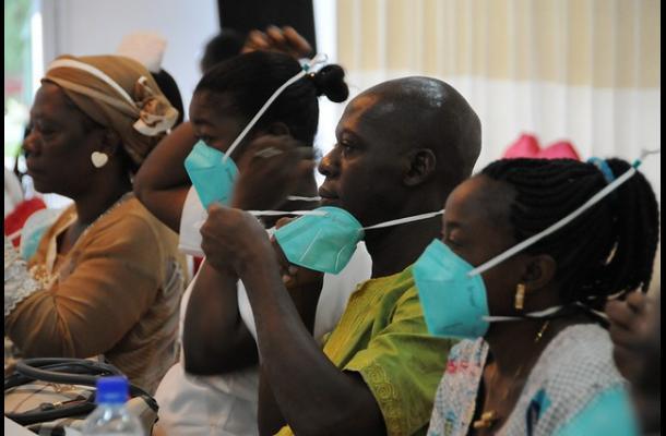 Investigadores chinos trazan evolución de ébola en Sierra Leona