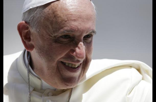 Solicitan al Papa que pida a Maduro libere presos políticos