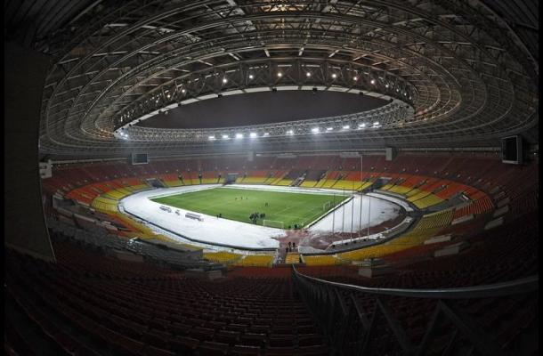 Rusia no teme las consecuencias del 'Fifagate' en el Mundial 2018