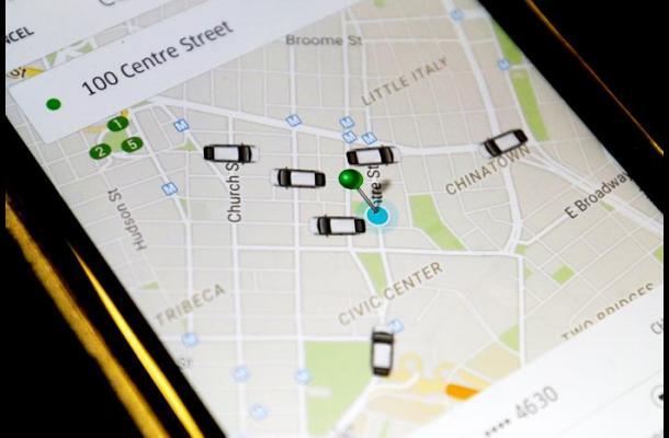 Uber denuncia ataque en Ciudad de México