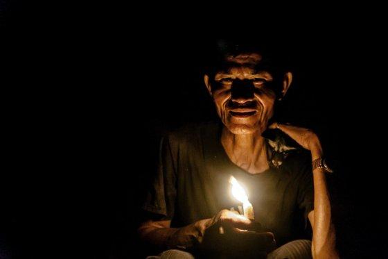 Miedo a la magia negra alienta la caza de brujas en Camboya