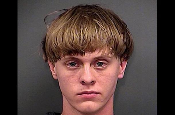 Autor de la matanza racial de Charleston se declara no culpable