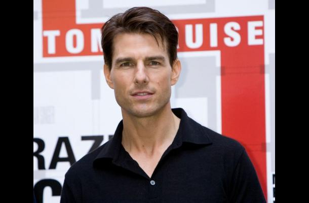 6.100 millones de pesos movería filme con Tom Cruise