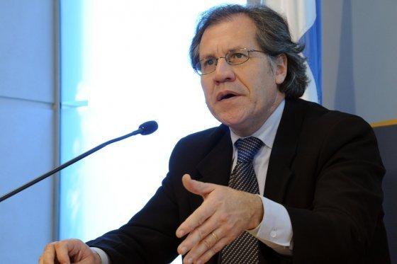 Almagro visitará la frontera de Colombia y Venezuela este sábado ante crisis