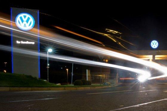 Volkswagen presentará en octubre soluciones técnicas tras escándalo