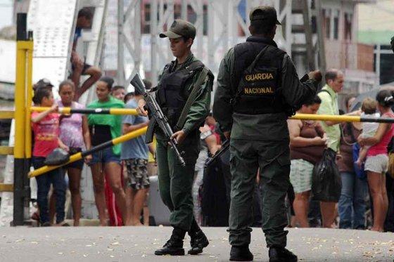 Panamá llama a Maduro y a Santos a reunirse pronto y evitar crisis humanitaria