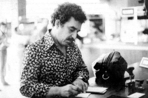 FBI espió a Gabriel García Márquez durante 24 años, según Washington Post